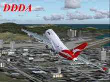 DDDA, Doherty's Difficult & Dangerous Approaches, FSX