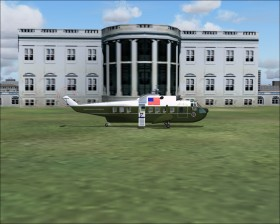 Washington, D.C., FSX