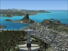 Fsx Rio De